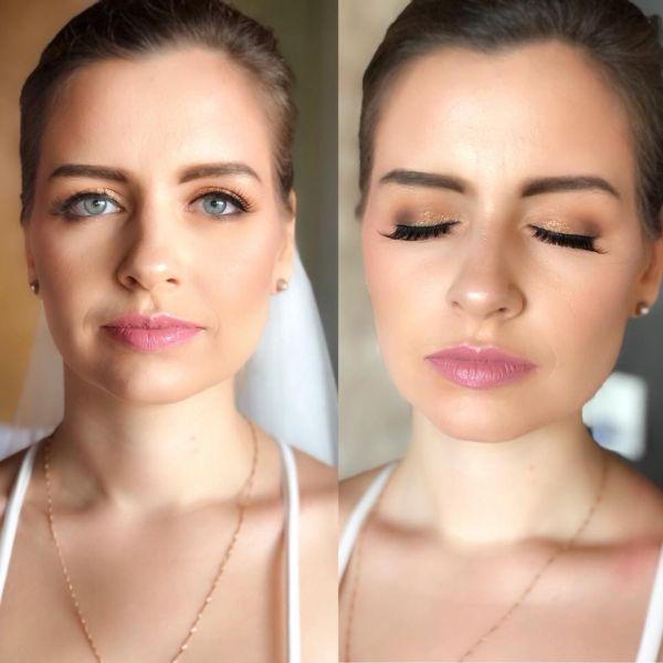 Et Makeup Artist Bridal Hair